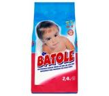 Qalt Batole prací prášek pro dětské prádlo 2,4 kg