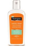 Neutrogena Visibly Clear Spot Proofing Purifying Toner micelární čistící tonikum 200 ml