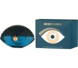Kenzo World Intense parfémovaná voda pro ženy 50 ml
