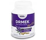 Adiel Drmek Forte s vitamínem E ulevuje při premenstruačním syndromu, vhodný ženám v období menopauzy 90 kapslí
