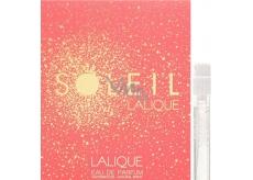 Lalique Soleil parfémovaná voda pro ženy 1,8 ml s rozprašovačem, Vialka