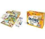 Albi Kvído Obchod hra o nakupování, pro děti od 4 let