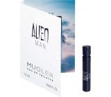 Thierry Mugler Alien Man toaletní voda 1,2 ml s rozprašovačem, vialka