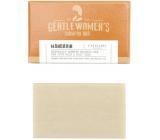 Castelbel Mandarinka 2v1 tuhý šampon na vlasy a tělo pro ženy 35 g