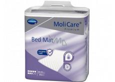 MoliCare Bed Mat 60 x 90 cm, 8 kapek podložky pro ochranu lůžka a ložního prádla 30 kusů