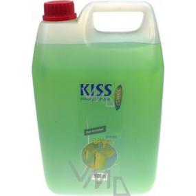 Mika Kiss Classic Bříza šampon na vlasy 5 l