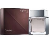 Calvin Klein Euphoria Men toaletní voda 50 ml
