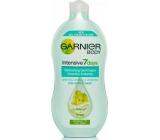 Garnier Intensive 7 days Zvláčňující gelový krém Výtažek z hrozna 250 ml