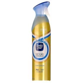 Ambi Pur Victory Cool Breeze osvěžovač vzduchu spray 300 ml