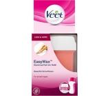 Veet Easy Wax vosková náplň pro všechny druhy pokožky 50 ml