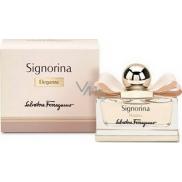 Salvatore Ferragamo Signorina Eleganza parfémovaná voda pro ženy 100 ml