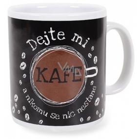 Albi Megahrnek Extra Dejte mi kafe 800 ml