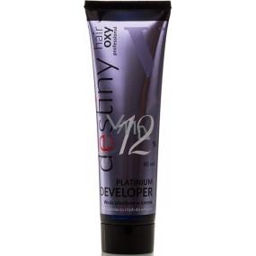 Professional Hair peroxid emulze 12% 80 ml