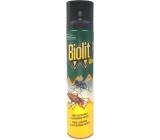 Biolit Uni proti lezoucímu a létajícímu hmyzu sprej 300 ml