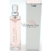 NG Bella Vida parfémovaná voda pro ženy 15 ml