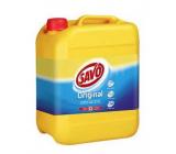 Savo Original dezinfekce vody a povrchů účinně odstraňuje 99,9 % bakterií 4 kg