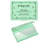 Payot Pate Grise Papiers Matifiants SOS brillance zmatňující papírky, pohltí přebytečný maz a okamžitě zmatní pleť 50 kusů