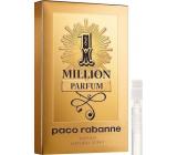 DÁREK Paco Rabanne 1 Million Parfum parfém pro muže 1,5 ml s rozprašovačem, vialka