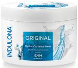 Indulona Original hydratační tělový krém pro všechny typy pokožky 250 ml