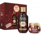 Garnier Botanic Therapy Ginger Recovery šampon pro mdlé a jemné vlasy 250 ml + revitalizační maska 300 ml, kosmetická sada