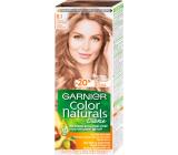 Garnier Color Naturals barva na vlasy 8,1 platinová světlá blond