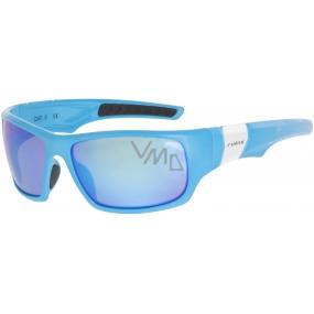Relax Hibernia Sluneční brýle modré R5384A