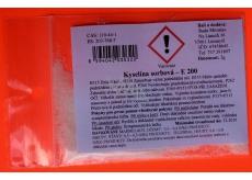 Kyselina sorbová E 200 pro potraviny 2 g