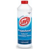 Savo Projasňovač do bazénu vločkovač 900 ml