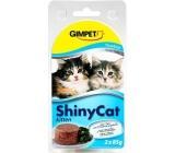 Gimborn Shiny Cat Tuňák krmivo pro rostoucí koťata 2 x 70 g