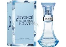 Beyoncé Shimmering Heat parfémovaná voda pro ženy 30 ml
