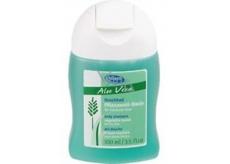 Kappus Aloe Vera sprchový gel na rostlinné bázi 100 ml