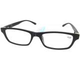 Berkeley Čtecí dioptrické brýle +3,0 černé 1 kus MC2 MC2151