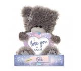 Me to You Medvídek Miluji tě tak moc 14 cm