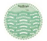 Fre Pro Wave 2.0 Okurka Meloun vonné sítko do pisoáru zelené 19 x 20,3 x 1,9 cm 52 g 2 kusy