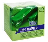Mitia Bio výtažky Aloe Vera hydratační pleťový a tělový krém 250 ml