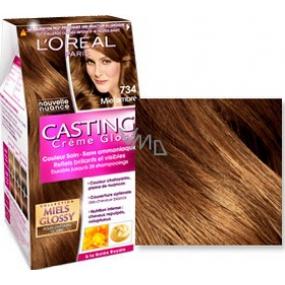 loreal barvy na vlasy bez amoniaku