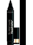 Loreal Paris Super Liner Black Buster Extra oční linky Black 4,5 ml