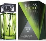 Guess Night Access toaletní voda pro muže 50 ml