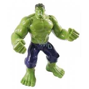 Marvel Avengers Hulk 3D pěna do koupele pro děti 210 ml