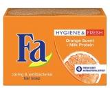 Fa Hygiene & Fresh Orange Scent toaletní mýdlo 90 g