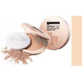 Maybelline Affinitone pudr 03 Light Sand Beige 9 g