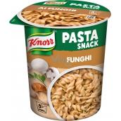 Knorr Snack Těstoviny houbová omáčka 59 g