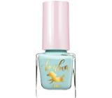 Dor Cosmetics BonBon na vodní bázi lak na nehty pro děti 05 světlá tyrkysová 5 ml