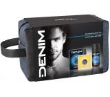 Denim Original voda po holení pro muže 100 ml + deodorant sprej 150 ml + etue, kosmetická sada