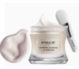 Payot Supreme Jeunesse Le Masque rozjasňující a komplexně omlazující, projasňující maska 50 ml