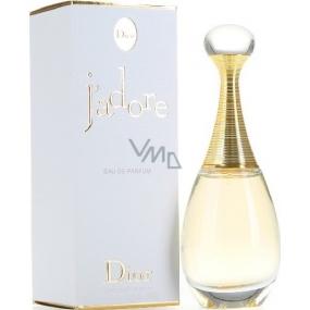 Christian Dior Jadore Eau de Parfume parfémovaná voda pro ženy 100 ml