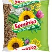 Hořčice a řepky Semínko pro zahradkáře směs 500 g