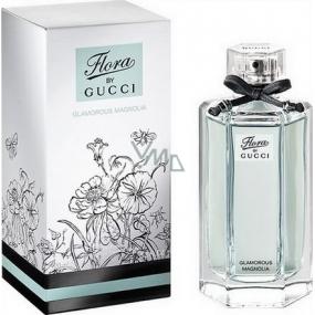 Gucci Flora by Gucci Glamorous Magnolia toaletní voda pro ženy 100 ml