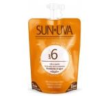 Diet Esthetic Sun UVA SPF6 voděodolný krém na opalování 35ml