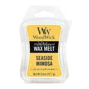 WoodWick Seaside Mimosa - Mimóza na pobřeží vonný vosk do aromalampy 22.7 g